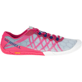 Merrell Vapor Glove 3 Shoes Damen azalea